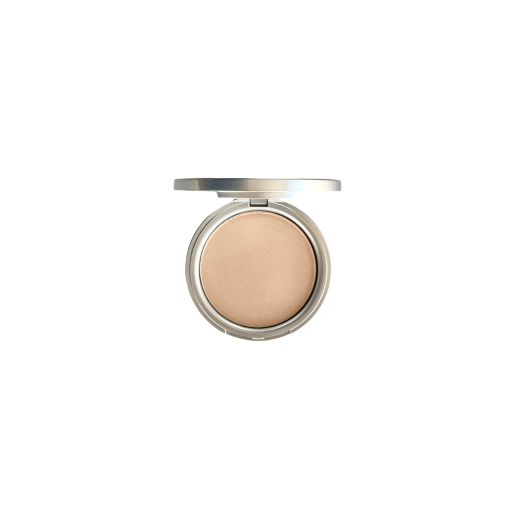 Powder Play {Matte Mineral Powder Foundation}