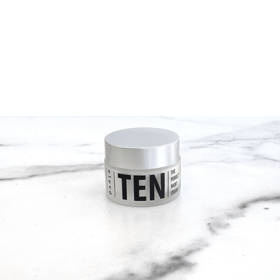 TEN {The Perfect Night Cream}