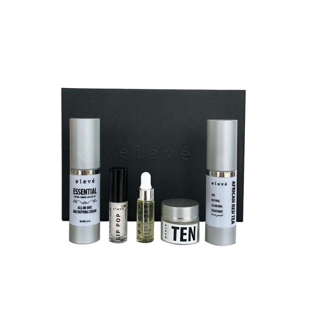 Must Have Minis Travel Kit - Elevé Cosmetics