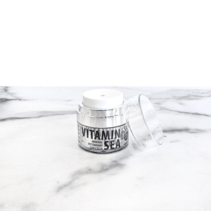 Vitamin Sea {Mineral Antioxidant Sunscreen SPF 28}