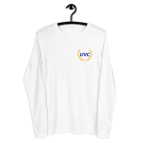 World Champion Long Sleeve Tee - Urban Vessels Clothing