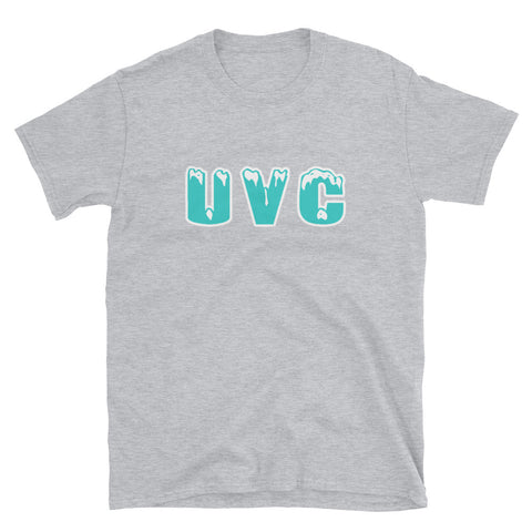 Ice Cold Tee - Urban Vessels Clothing