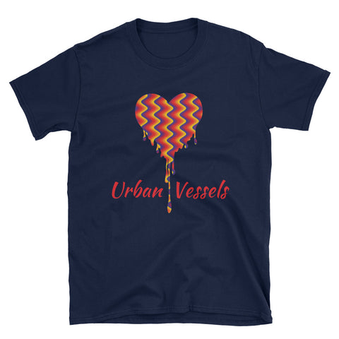 Circus Heart Tee - Urban Vessels Clothing