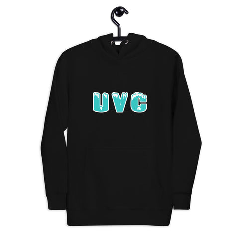 Ice Cold Hoodie - Urban Vessels Clothing