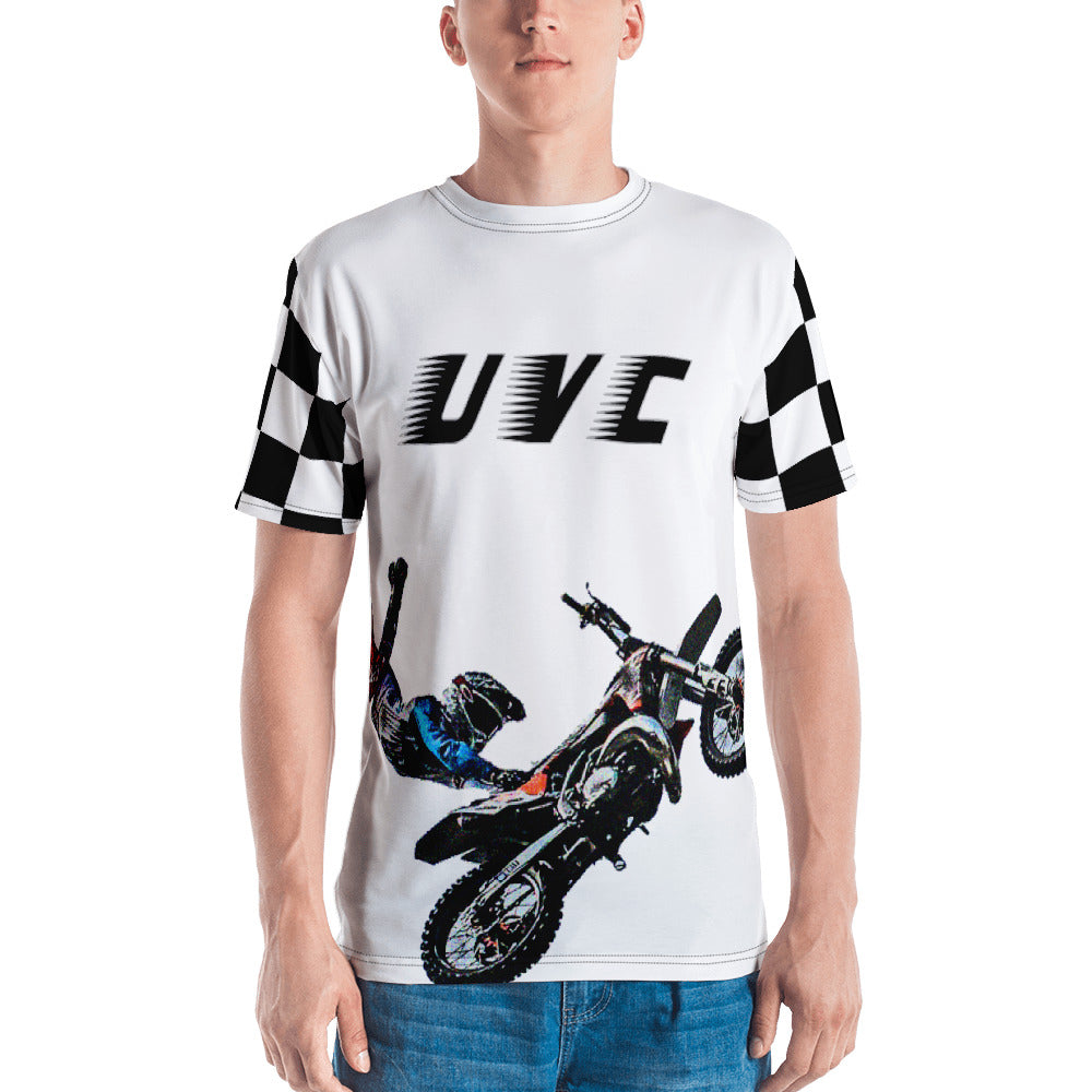 Bike Flip Tee - Urban Vessels
