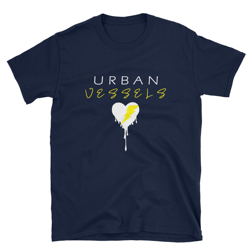 Lightning Strike Tee - Urban Vessels