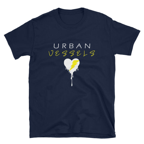 Lightning Strike Tee - Urban Vessels Clothing