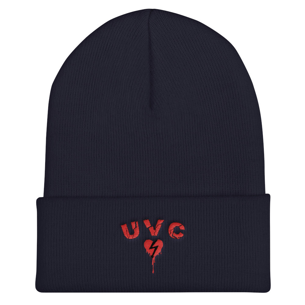 Stormy Nights Beanie - Urban Vessels