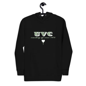 Count Up Hoodie - Urban Vessels Clothing