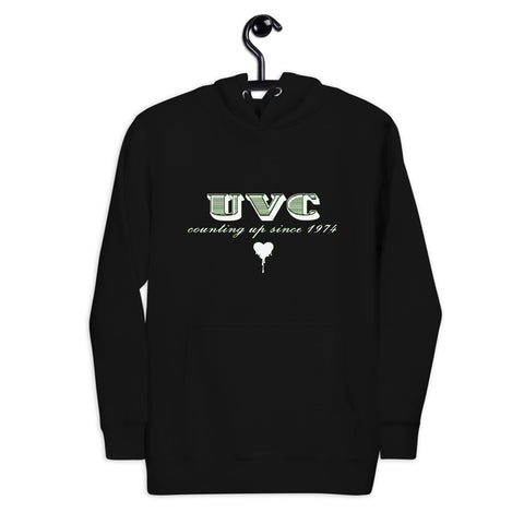 Count Up Hoodie - Urban Vessels