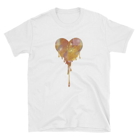 Picnic Heart Tee - Urban Vessels Clothing