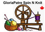 GloriaPatre Spin N Knit
