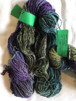 Wool in the Woods Bobcat Bulky weight Misty Moor 200 yard skein