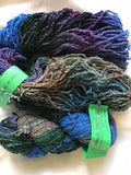 Wool in the Woods Bobcat Bulky weight Martha's Vineyard 200 yard skein