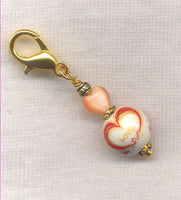 Love Stitch Marker Clip  I Wish You Love Single /SM233C