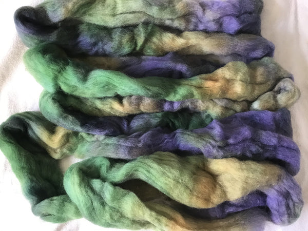 Lavender and Lace by Cherry Tree Hill Superwash Wool 4 ounces B021