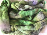 Snake in the Grass by Cherry Tree Hill Superwash Wool 4 ounces B020