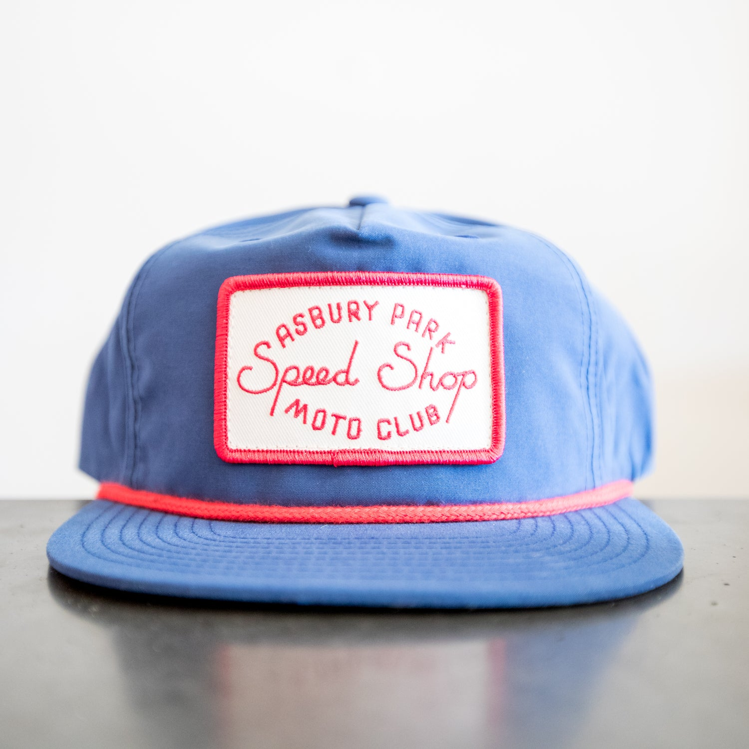 Speed Shop Cap