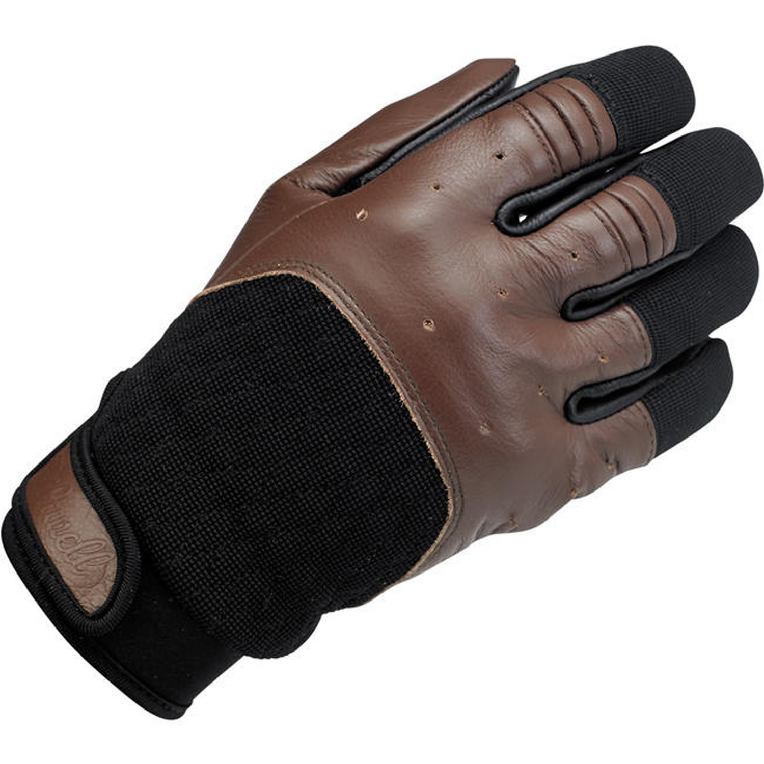 Bantam Gloves Brown