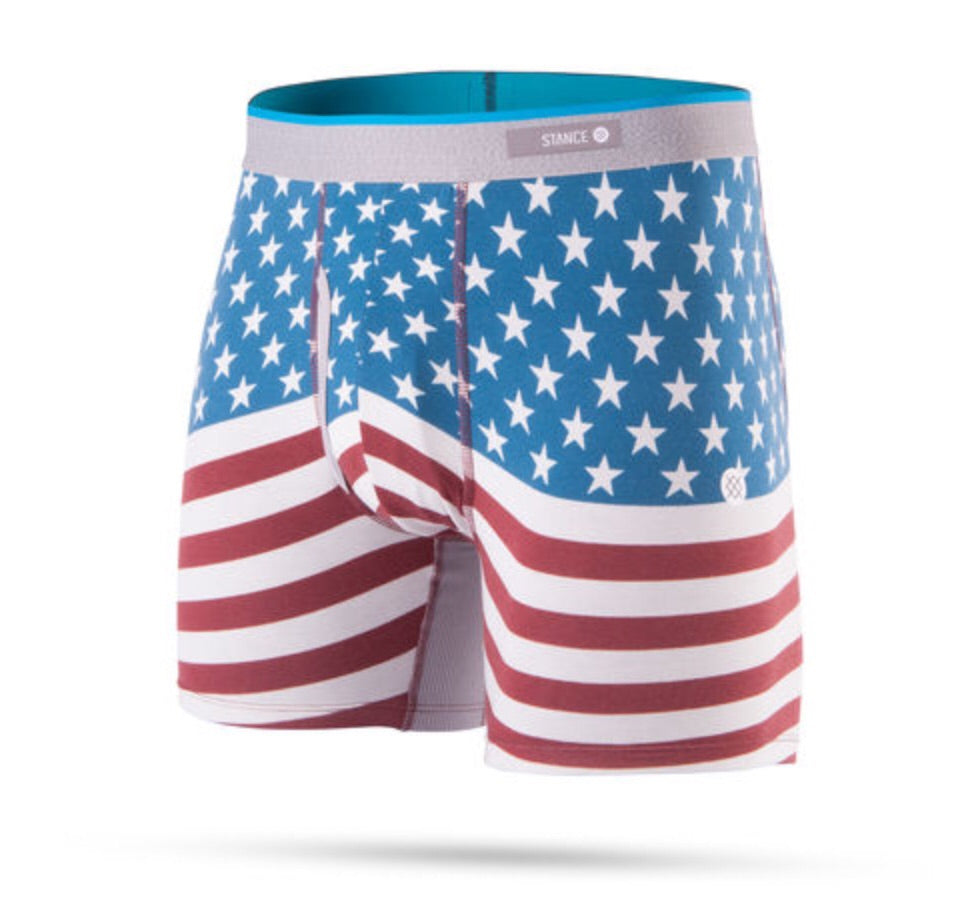 STANCE BICENTENNIAL BRIEF