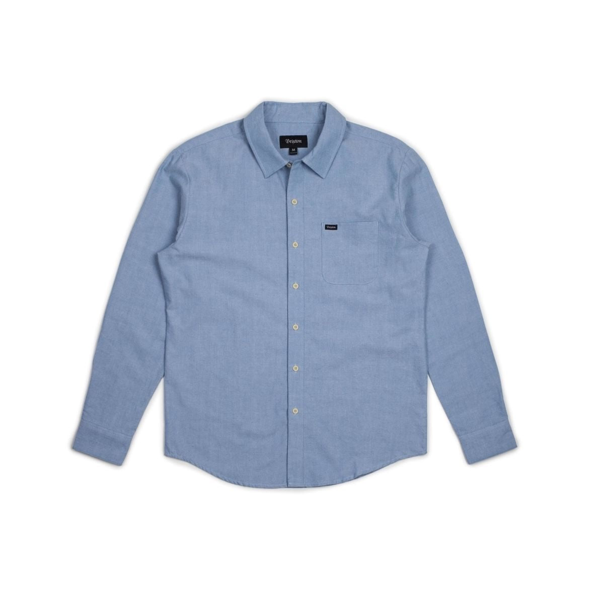 Charter Oxford Chambray