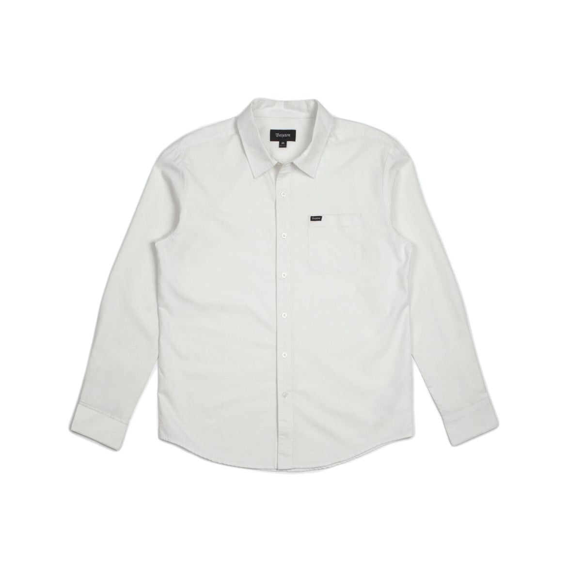Charter Oxford Off White