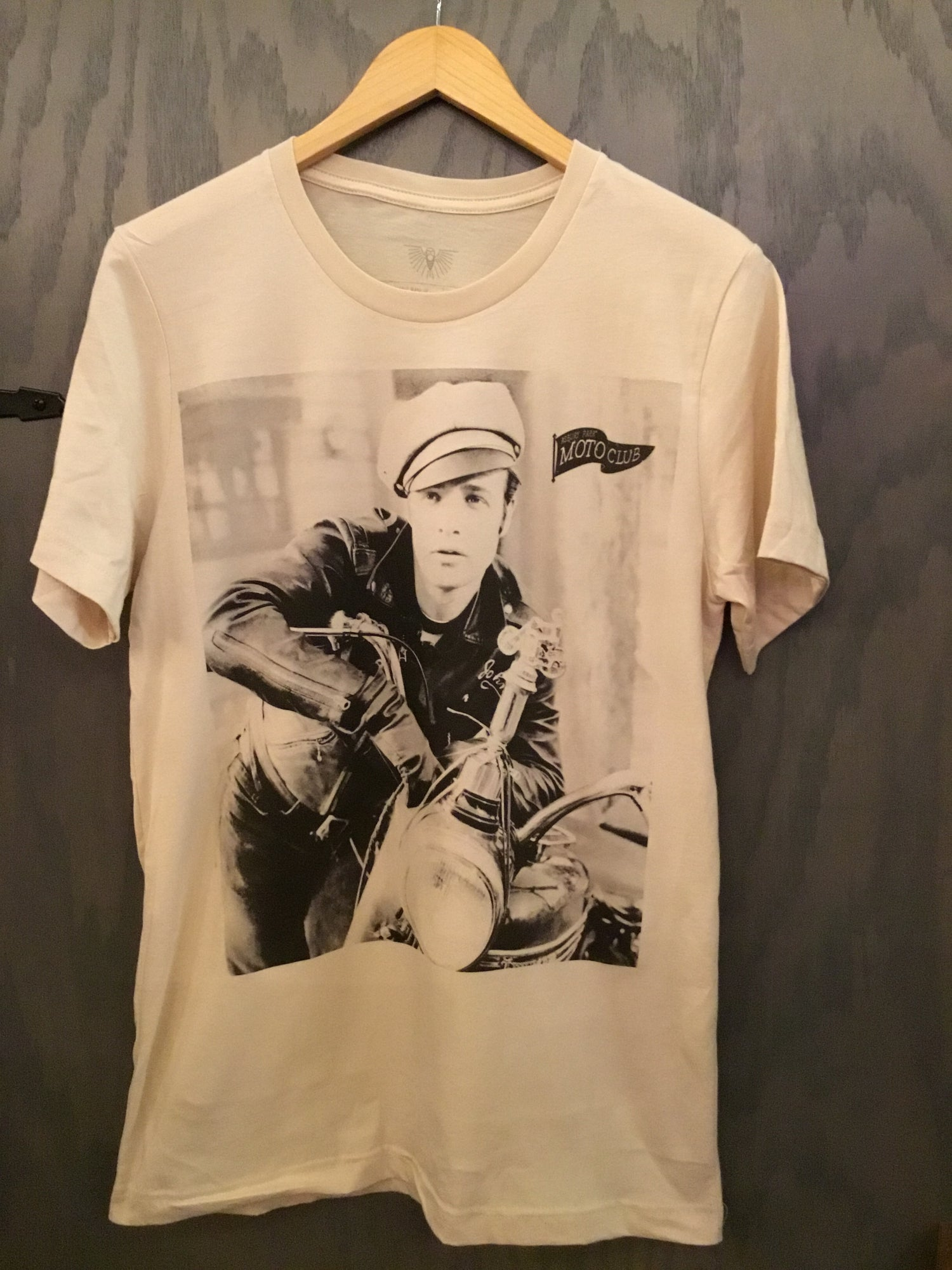 The Wild One T