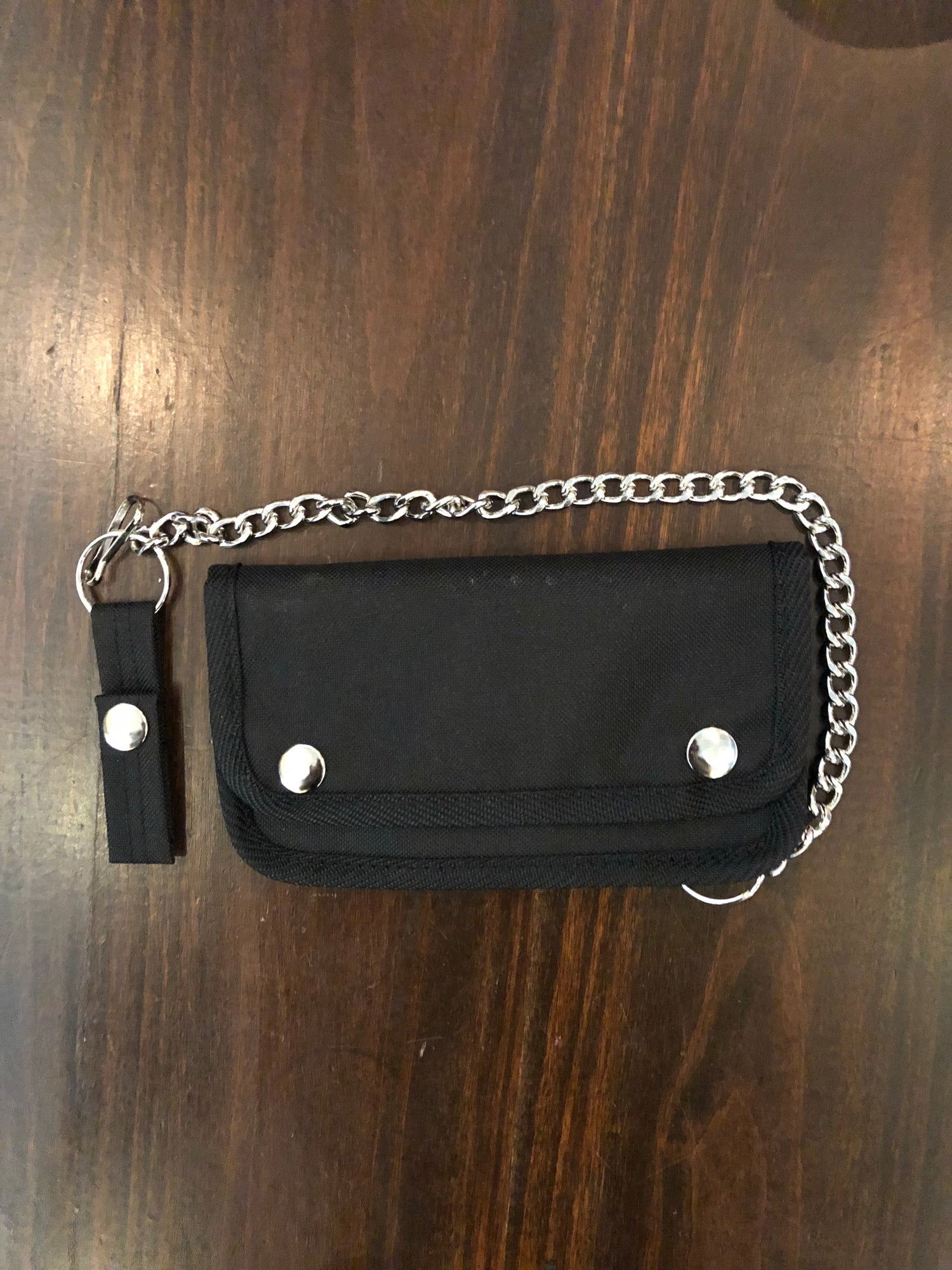 Patch chain wallet