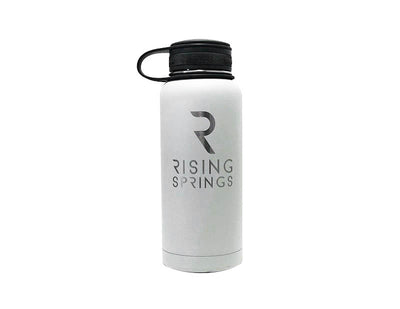 Rising Springs 32oz Earthwell® Bottle