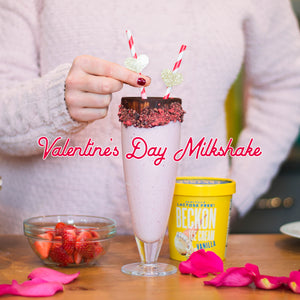 Milkshakes for You and Your Lactose-Free Love <3