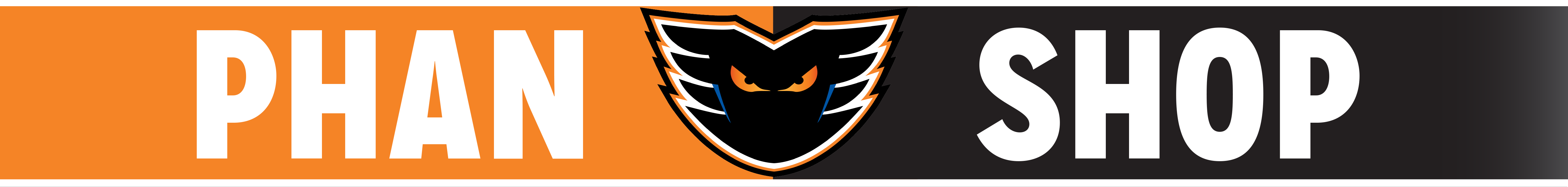 Lehigh Valley Phantoms Phan Shop Banner