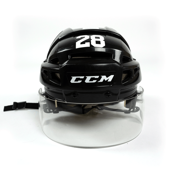 #28 CCM Medium Helmet