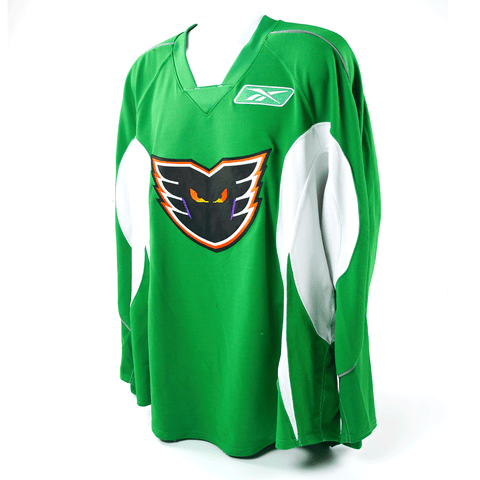 Phantoms Practice Jersey - Green - Size 56