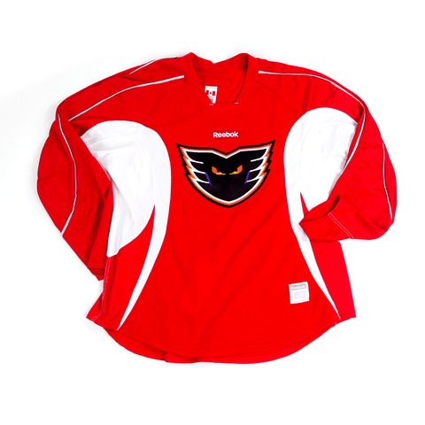 Phantoms Practice Jersey - RED