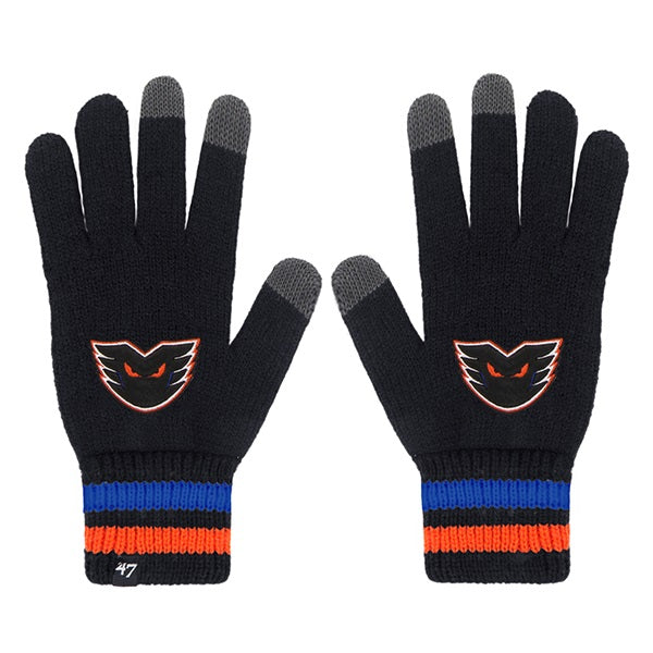 Phantoms '47 Brand Jumble Gloves
