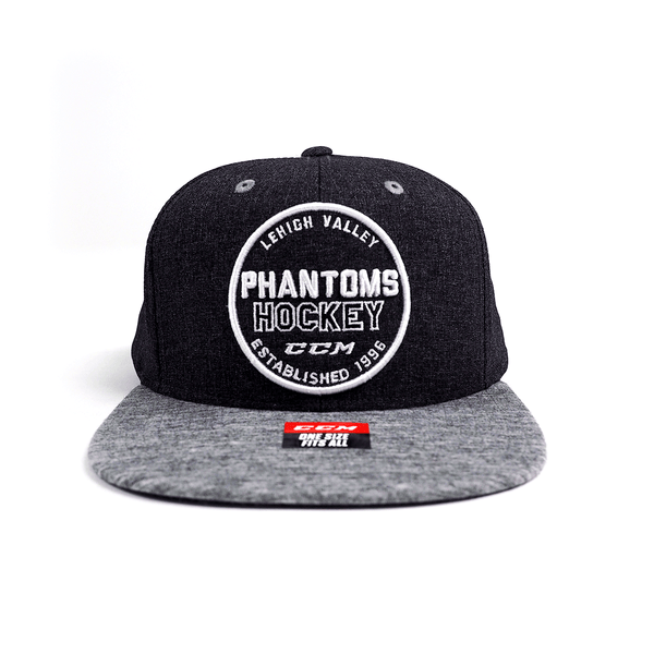 Players Collection Flatbrim Snapback