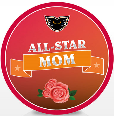 All Star Mom Puck