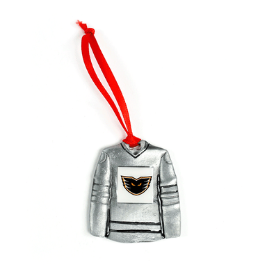 Phantoms  Ice Hockey Jersey Ornament
