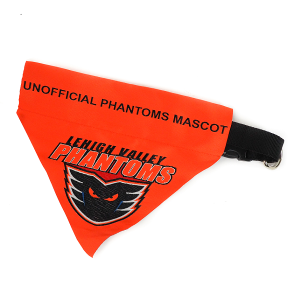Phantoms Pet Bandana