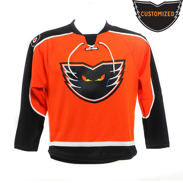 Customized Youth Premier Alternate Jersey