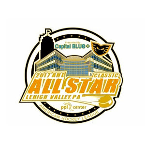 2017 AHL All-Star Classic Pin