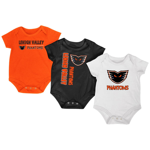 Phantoms Onesie