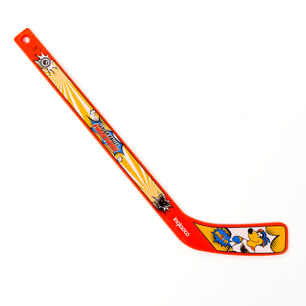 meLVin Mini Hockey Stick