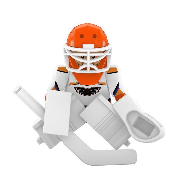 OYO Mini Figure Phantoms Goaltender