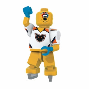 OYO Mini Figure Phantoms meLVin mascot