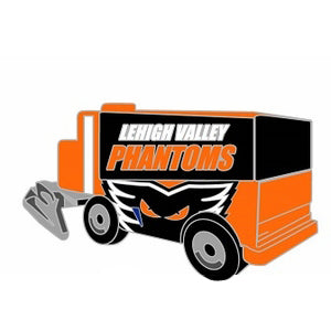 Phantoms Phanboni Pin