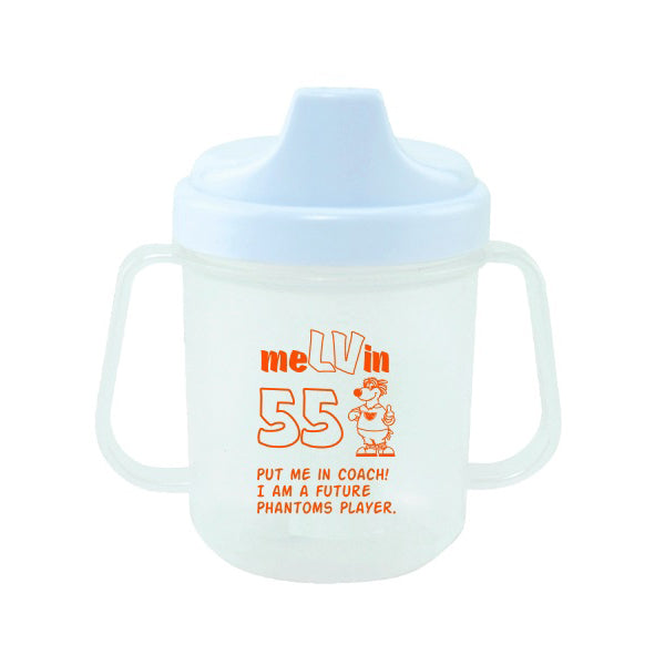 meLVin Sippy Cup