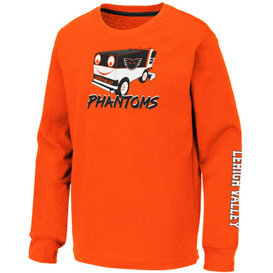 Phanboni Resurfacing  tee
