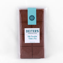 Load image into Gallery viewer, milk chocolate Deiter's bar