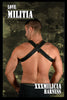 XXXMILITIA harness